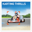 Karting Thrills