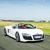 Drive an Audi V10 R8
