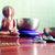 Massaggio con campane tibetane