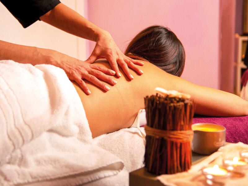 Massaggi relax corpo: le migliori offerte - Emozione3