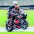 Conducción moto