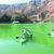 Kayak y tiro con arco