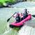 Piragüismo y rafting