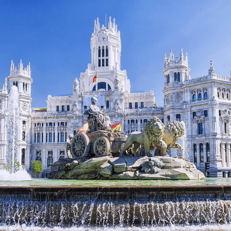 Smartbox |2 noches en Madrid con desayuno