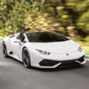 Pilotage prestige Lamborghini