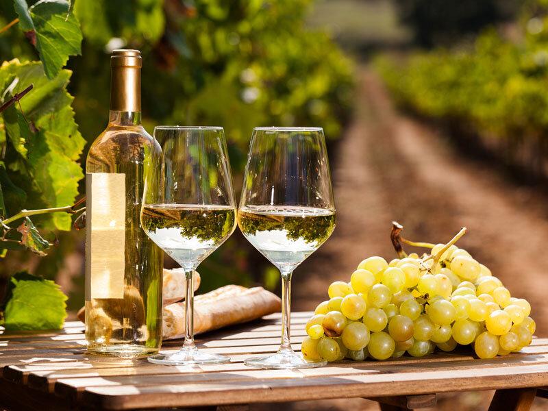 Romantico soggiorno con degustazione in Italia - Smartbox
