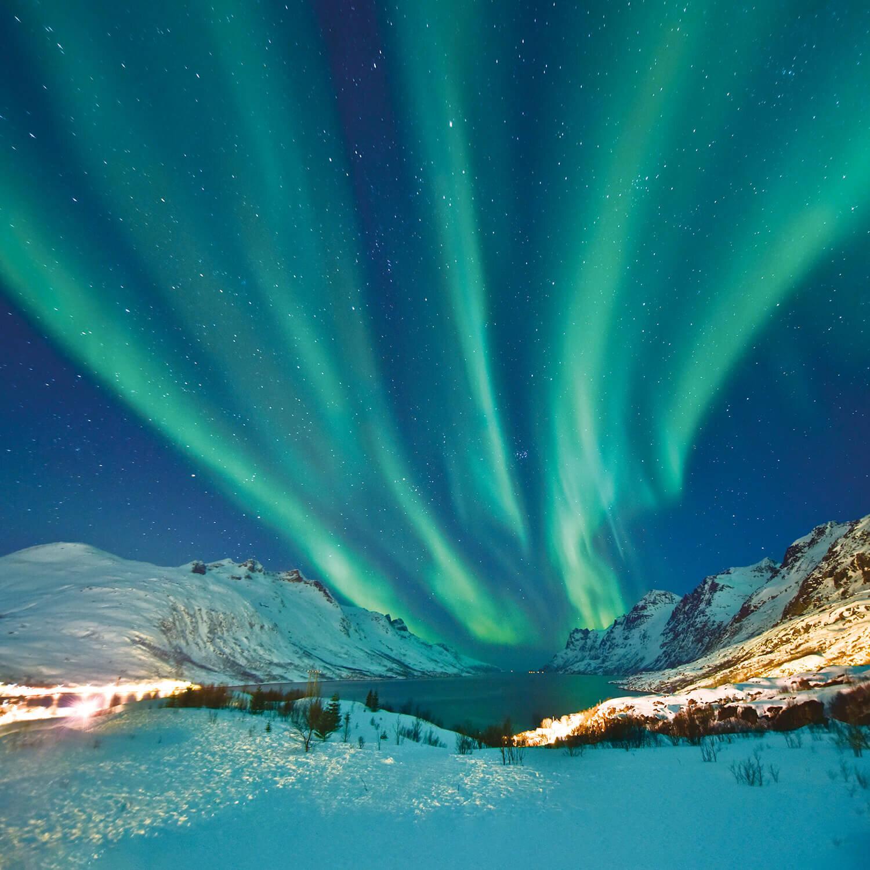 4 jours en hôtel 3* ou plus pour 2 en Laponie finlandaise