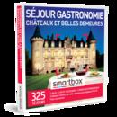 Séjour gastronomie châteaux et belles demeures
