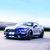 Co-drive en Mustang Shelby