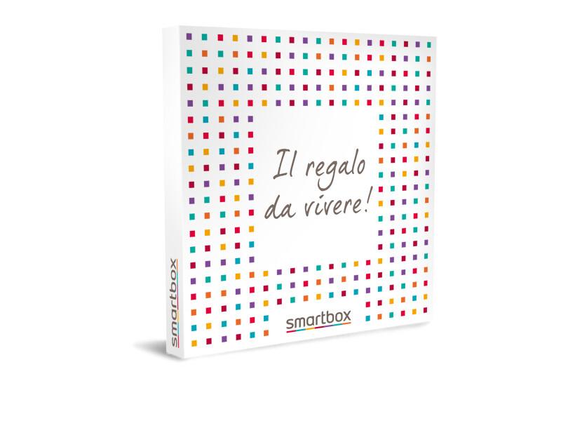 Cofanetto Regalo Soggiorno A Venezia Smartbox
