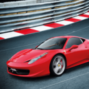Passion pilotage - Ferrari