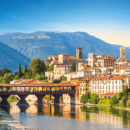 Tre giorni in Veneto