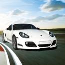 Passion pilotage – Porsche