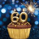 ¡Felicidades! 60 años