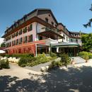 Tout le charme de la Suisse: 1 nuit dans un charmant hôtel 4 * pour 2 personnes