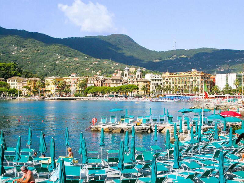 Cofanetto Regalo 2 Giorni Con Relax In Liguria Smartbox