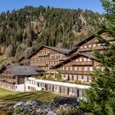 Le charme de la Suisse : 2 nuits en hôtel 4* confortables pour 2 personnes