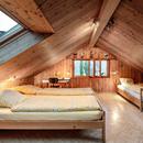 Escapade romantique en Suisse : 2 nuits en chambre d'hôtes pour 2 personnes