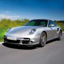 100% Porsche experience - Formula GT