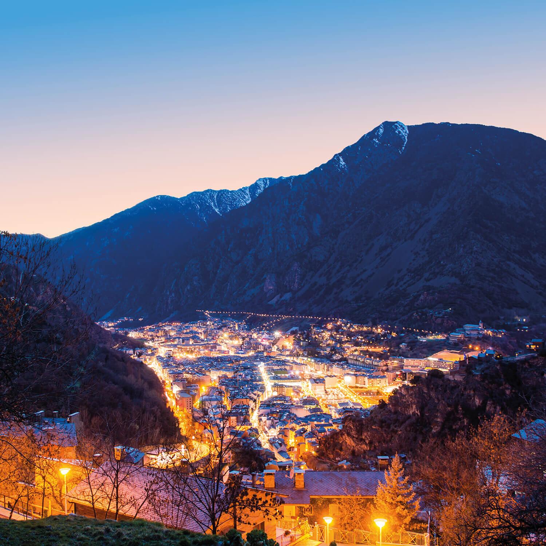 Smartbox |2 noches con encanto en Andorra
