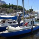 1 nuit enchantée pour 2 sur le bateau de La Dame du Lac au port de Bouveret, en Suisse