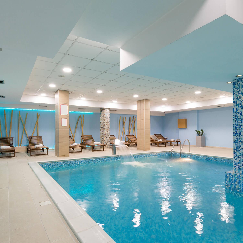 Smartbox |1 noche con spa en hoteles de 4*