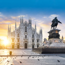 3 días en Milán