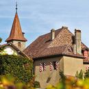 Séjour de charme en Suisse : 2 nuits avec petits-déjeuners au Château Rochefort