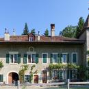 Évasion en Suisse : 2 nuits au charmant Domaine de Bois-Bougy
