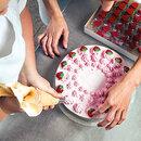 Ateliers pâtisserie