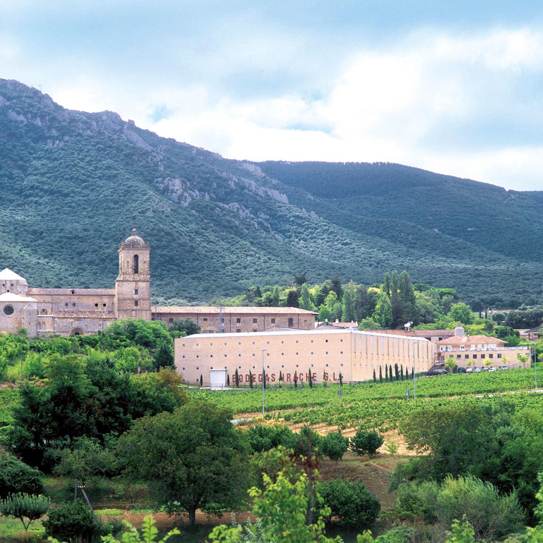 Smartbox |Visita a Bodegas Irache con cata de vino en Navarra