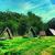 Camping Restaurant Les Grottes