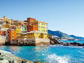 Soggiorni Relax E Gusto Alla Scoperta Della Liguria Smartbox