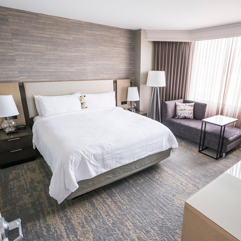 Smartbox |2 noches en junior suite con desayuno en el Hotel Sant Roc de 4*