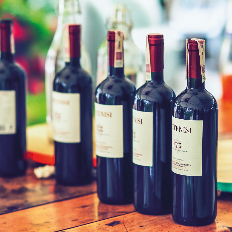 Découverte d'un vignoble de Provence et de sa cave avec dégustation pour 6 personnes