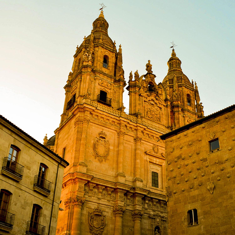 1 ruta privada por Salamanca (2h)