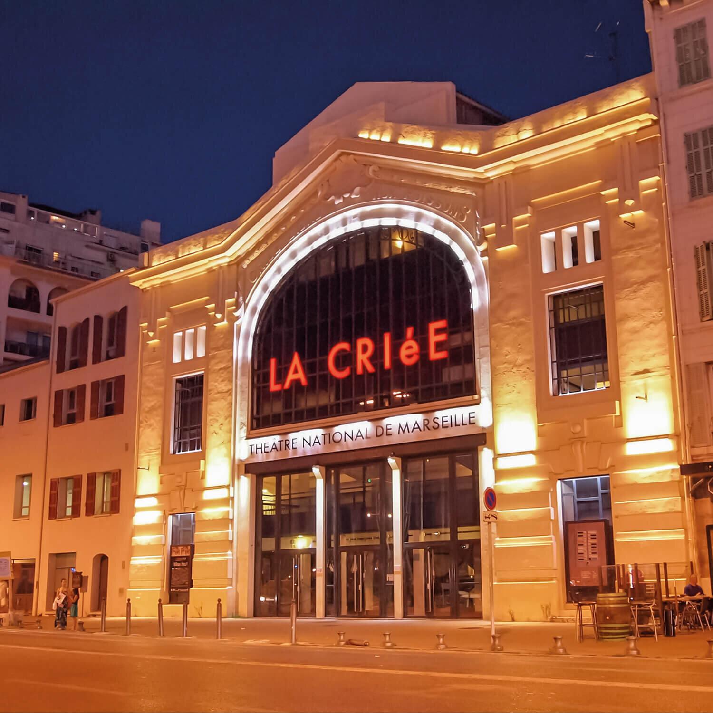 1 an d'adhésion à des activités culturelles pour découvrir les trésors de Marseille