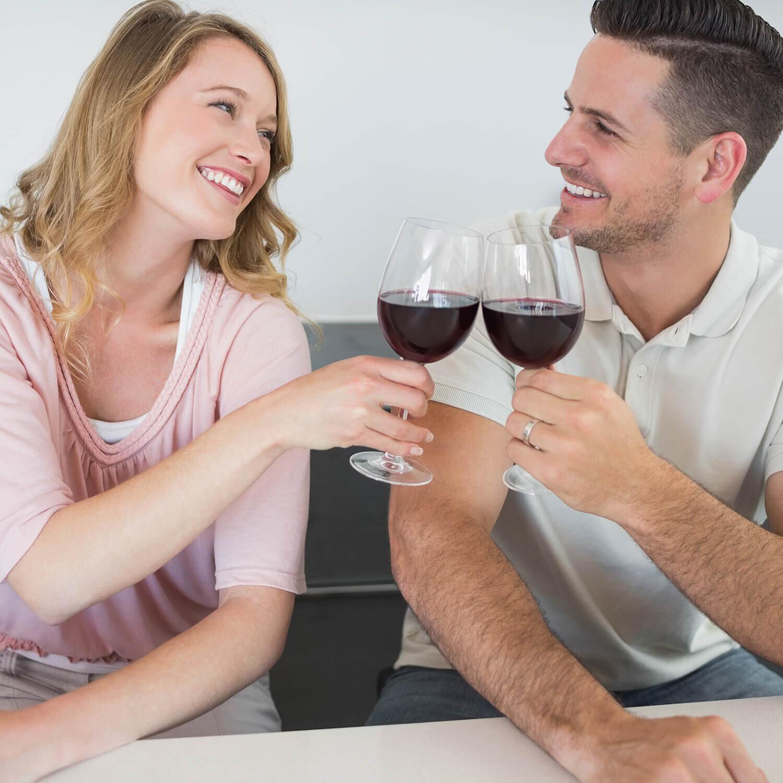 Wine Box Gold: 3 esclusive bottiglie di vino artigianale a casa tua