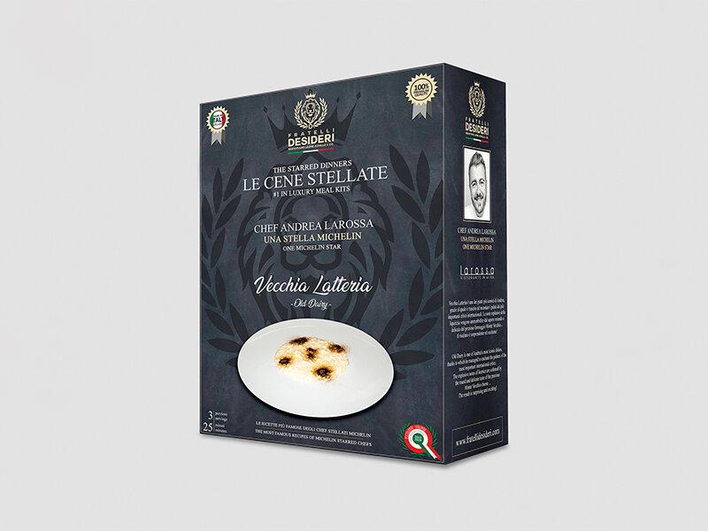 Una romantica ricetta Michelin a casa tua - Smartbox