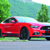Baptême Ford Mustang V8