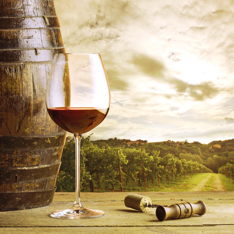 Smartbox |Vino a domicilio: 2 botellas de D.O. Ribera del Duero y 2 de DOCa Rioja