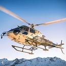 Suggestivo volo in elicottero sul Monte Bianco per 2 persone