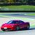 Ferrari su pista