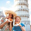 Séjour en famille : 3 nuits en B&B ou hôtel 3 et 4 étoiles en Italie
