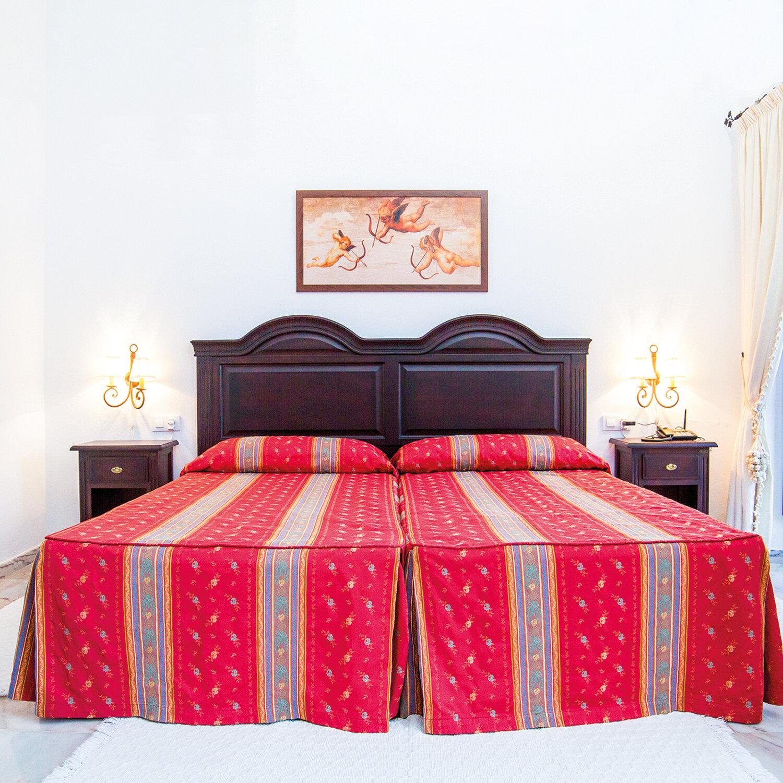 Smartbox |Hotel Bodega El Moral 4*: 2 noches con desayuno y 1 cena con maridaje Unadir