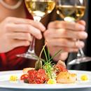Delizie di coppia: 1 romantica cena per 2 tra gli scenari suggestivi di Montreaux o Vevey