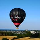 Trai cieli della Francia: esclusivi voli in mongolfiera per 2 persone