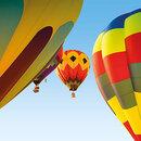 Emozionante volo in mongolfiera per 2 persone