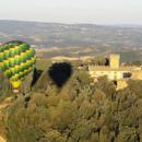Vol en montgolfière à Barolo pour 2 personnes