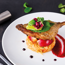 Parentesi gourmet: 1 raffinata cena per una mamma che ama i piaceri della buona tavola